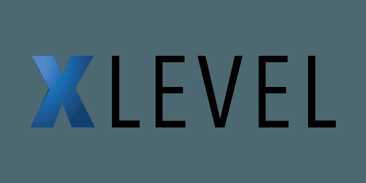 LOGO UND KOMMUNIKATIONSBEGLEITUNG – X-LEVEL GMBH