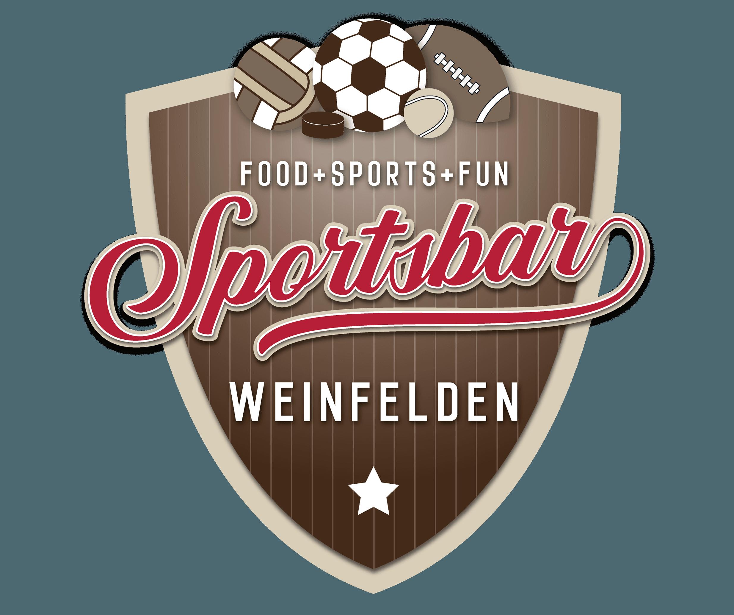 HOCKEY THURGAU –Logo Sportsbar Weinfelden